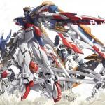 新機動戦記ガンダムW Endless Waltz (OVA+特別篇)